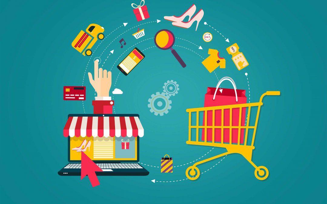 venta de ropa online