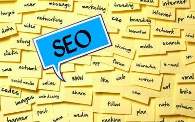 Claves fundamentales del Posicionamiento SEO: Aparecer en Google