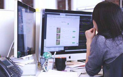 Diseñadores web en Sevilla: porque contar con expertos en diseño para crear tu página