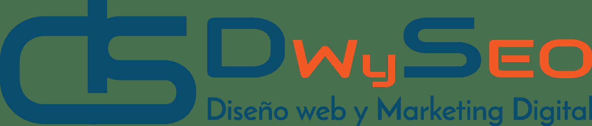dwyseo.com Diseño web | Marketing Digital | Posicionamiento SEO | Tiendas online